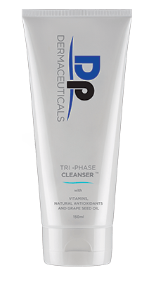 Tri-Phase <span>Cleanser</span>